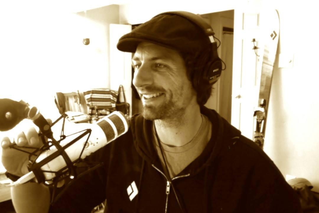 podcaster Rene