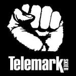telemark skier Magasine
